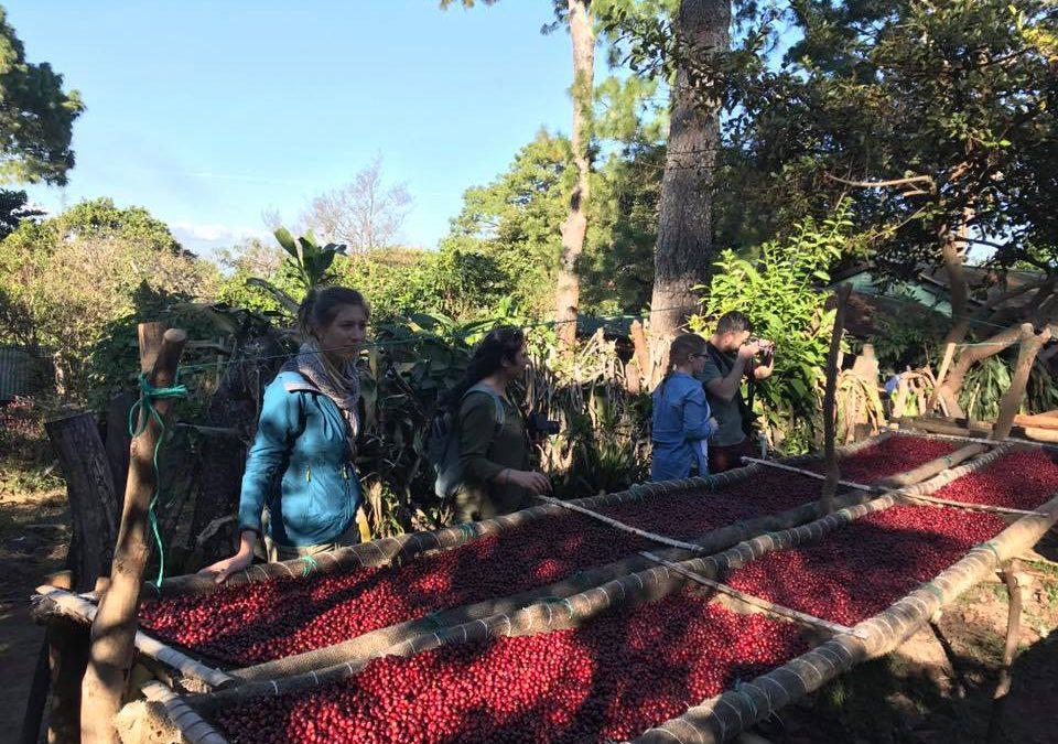 Perfektionierungsmission in El Salvador